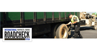 CVSA's International Roadcheck three-day enforcement event set for June 2-4