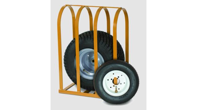 Utility Tire Cage, No. 36000