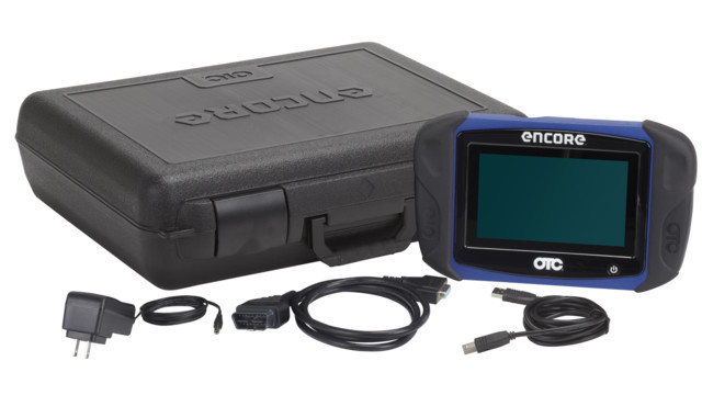 OTC announces Diagnostics for Life program with lifetime warranty and Encore support in North America