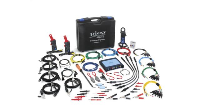 PicoScope Advanced Automotive Kit, No. 4425