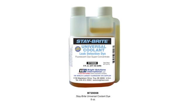 Universal Coolant Dye