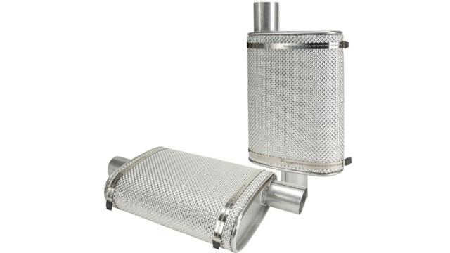Muffler Shield Kit, No. 010455