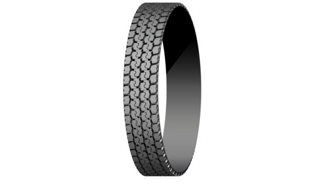 G682 RSD Fuel Max retread tire