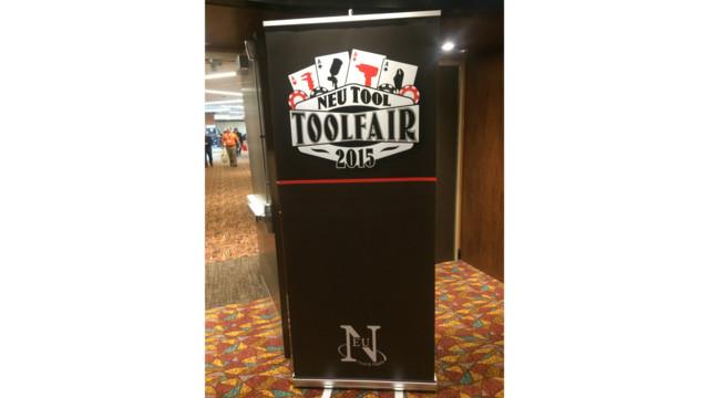 Show wrap-up: Neu Tool hosts Neu Tool Fair 2015