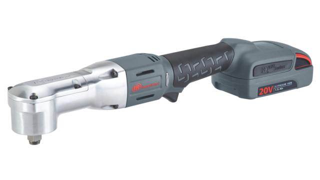 W5330 3/8 Cordless Right Angle Impactool