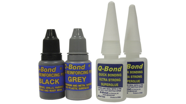 Q-Bond, No. KTI90002