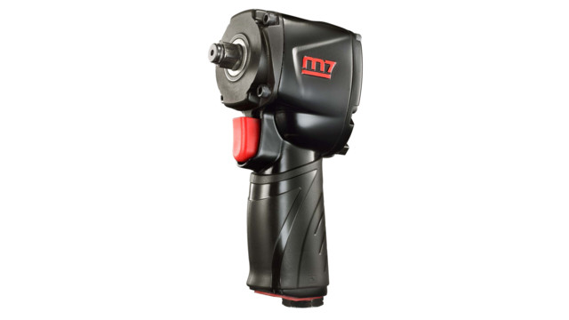 M7 Mini 1/2 Drive Air Impact Wrench, No. NC-4630Q