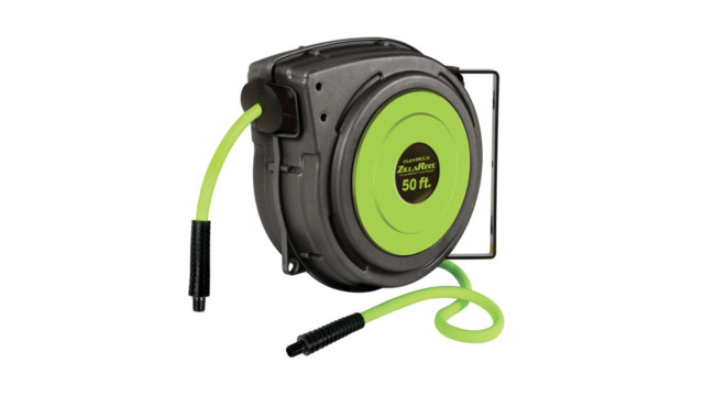 ZillaReel Air Hose Reel, No. L8250FZ