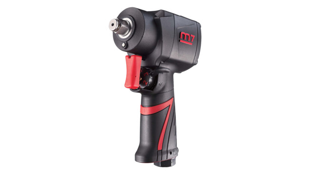 M7 1/2 Drive Air Impact Wrench, No. NC-4232Q