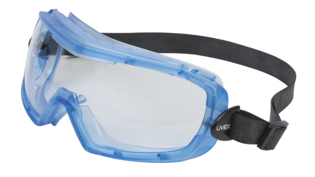 Uvex Entity goggle