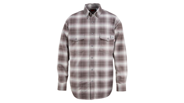 FireZero flame-resistant apparel line
