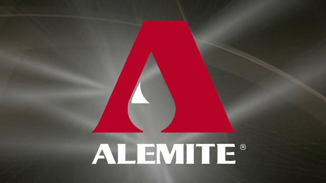 Alemite 20V Lithium-ion Grease Gun Video