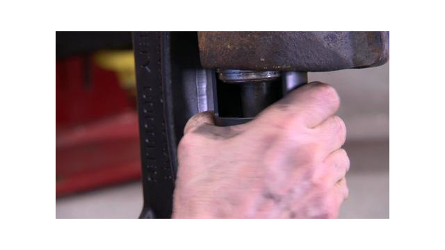 Snap-on Ball Joint Adapter Video