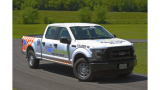 Ford to offer 2016 F-150 half-ton pickup with ability to run on CNG, propane