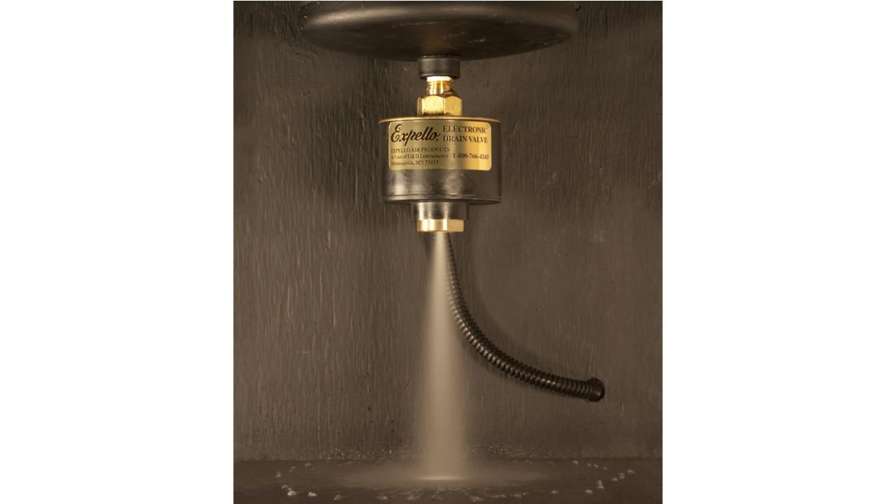 Automatic drain valve vehicleservicepros com