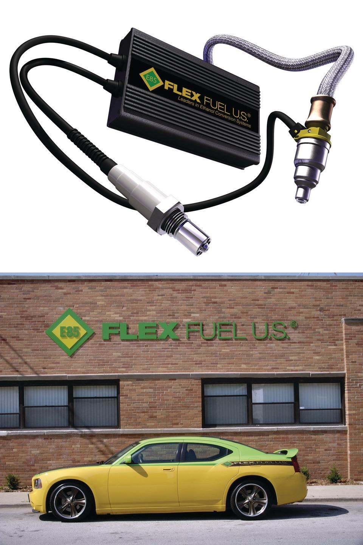 flex fuel u s flex box smart kit in emissions fuel efficiency. Black Bedroom Furniture Sets. Home Design Ideas