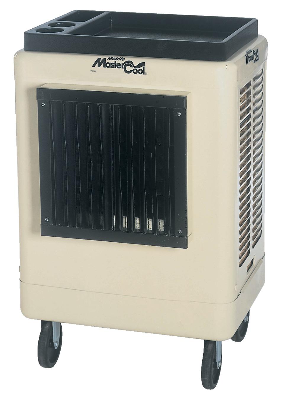 Mastercool 2 Evaporative Coolers : Mastercool inc models mmb evaporative coolers