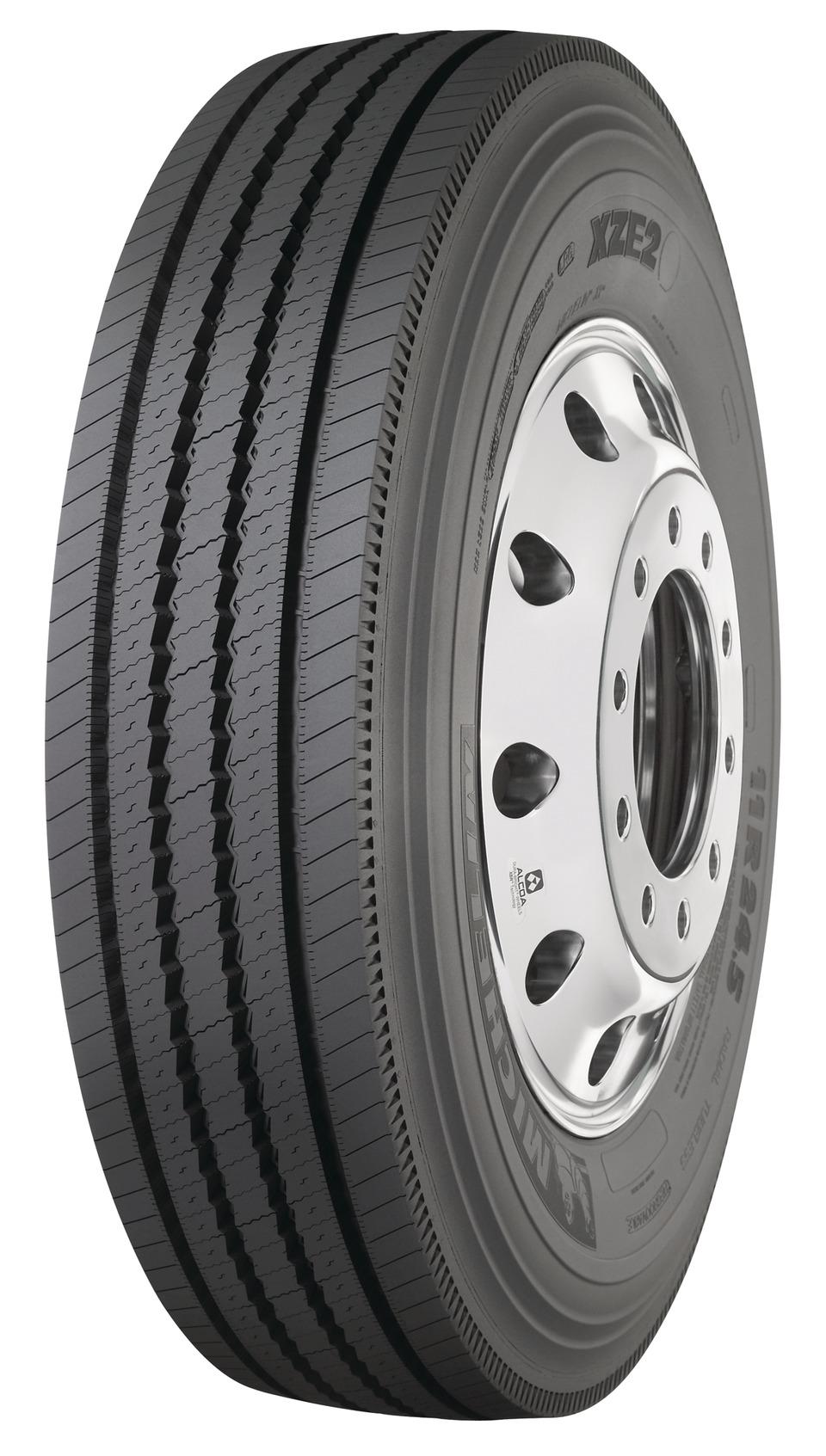 Americas Best Tire >> Michelin North America Xze2 Tire In Home