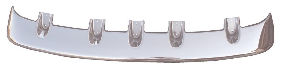 Hendrickson AERO BRIGHT® Visor in Work Truck Accessories