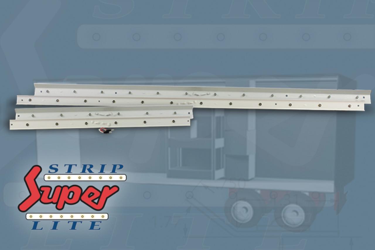 Truck-Lite Co  Inc  LED strip light in Cab & Body