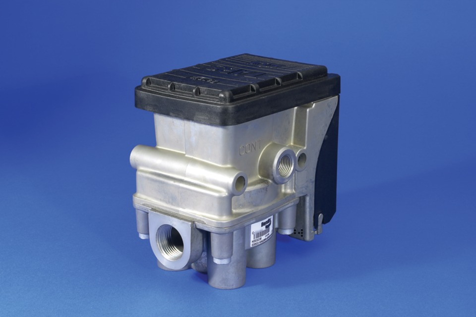 Bendix commercial vehicle systems tabs w trsp in brakes