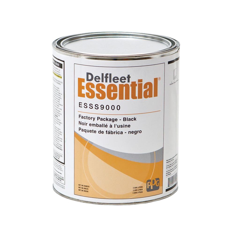 Delfleet Auto Paint