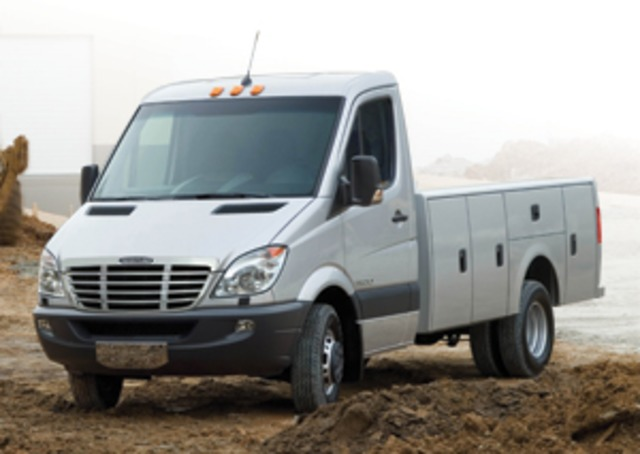 Sprinter Electrical Systems on