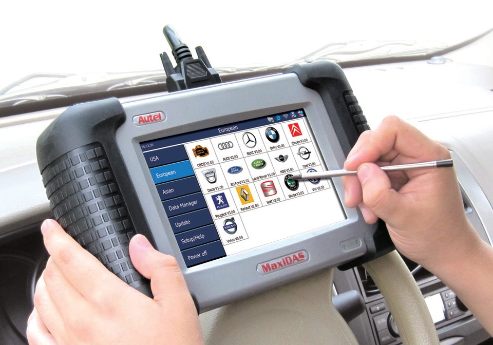 diagnostic scan tool questions answered