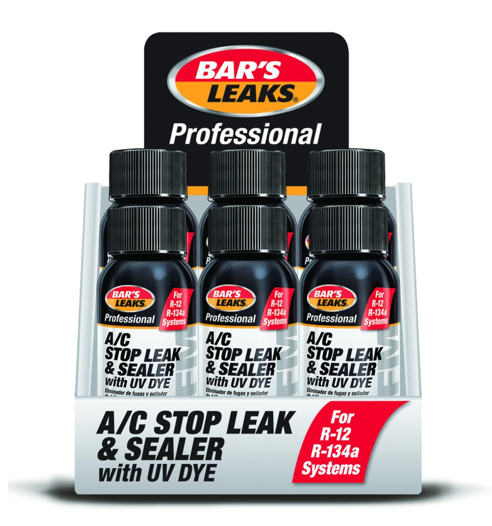 Bar's Products Professional AC-1 A/C Stop Leak and Sealer