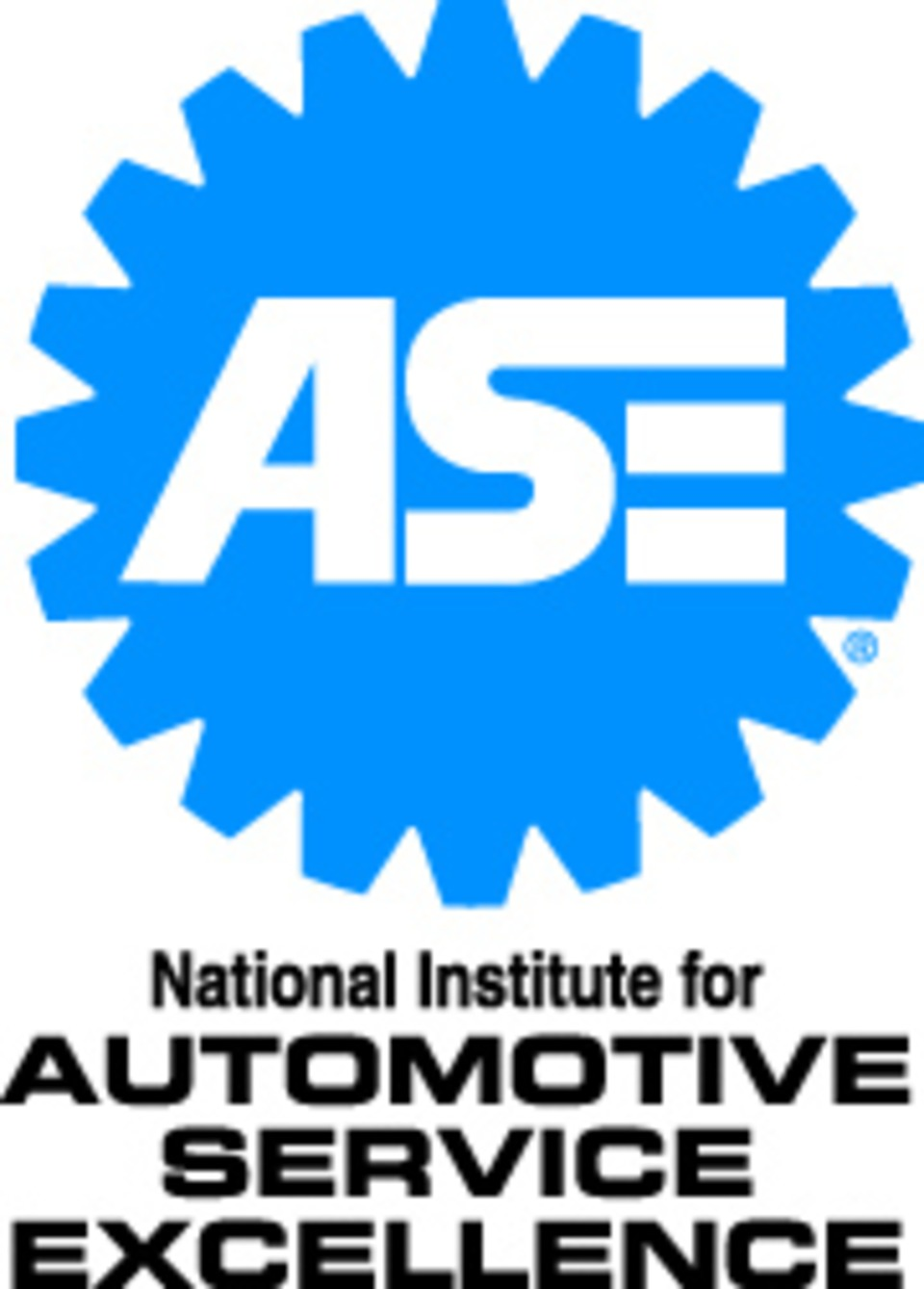 National institute for automotive service excellence ase xflitez Choice Image