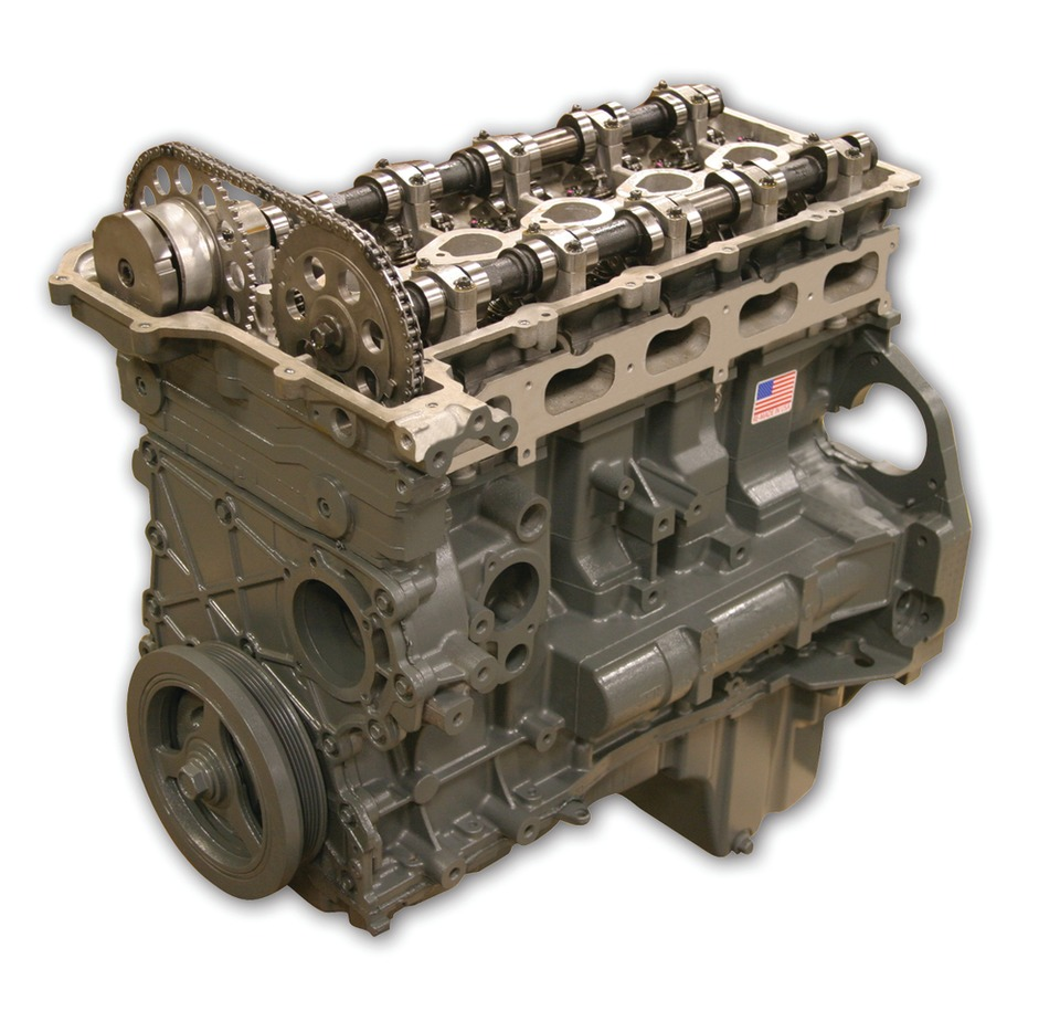 Jasper engines transmissions gm vortec 3700 for Jasper motors and transmissions