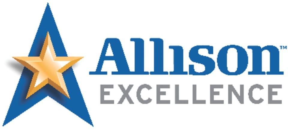 allison transmission launches allison excellence program rh vehicleservicepros com allison transmission mascot allison transmission mascot