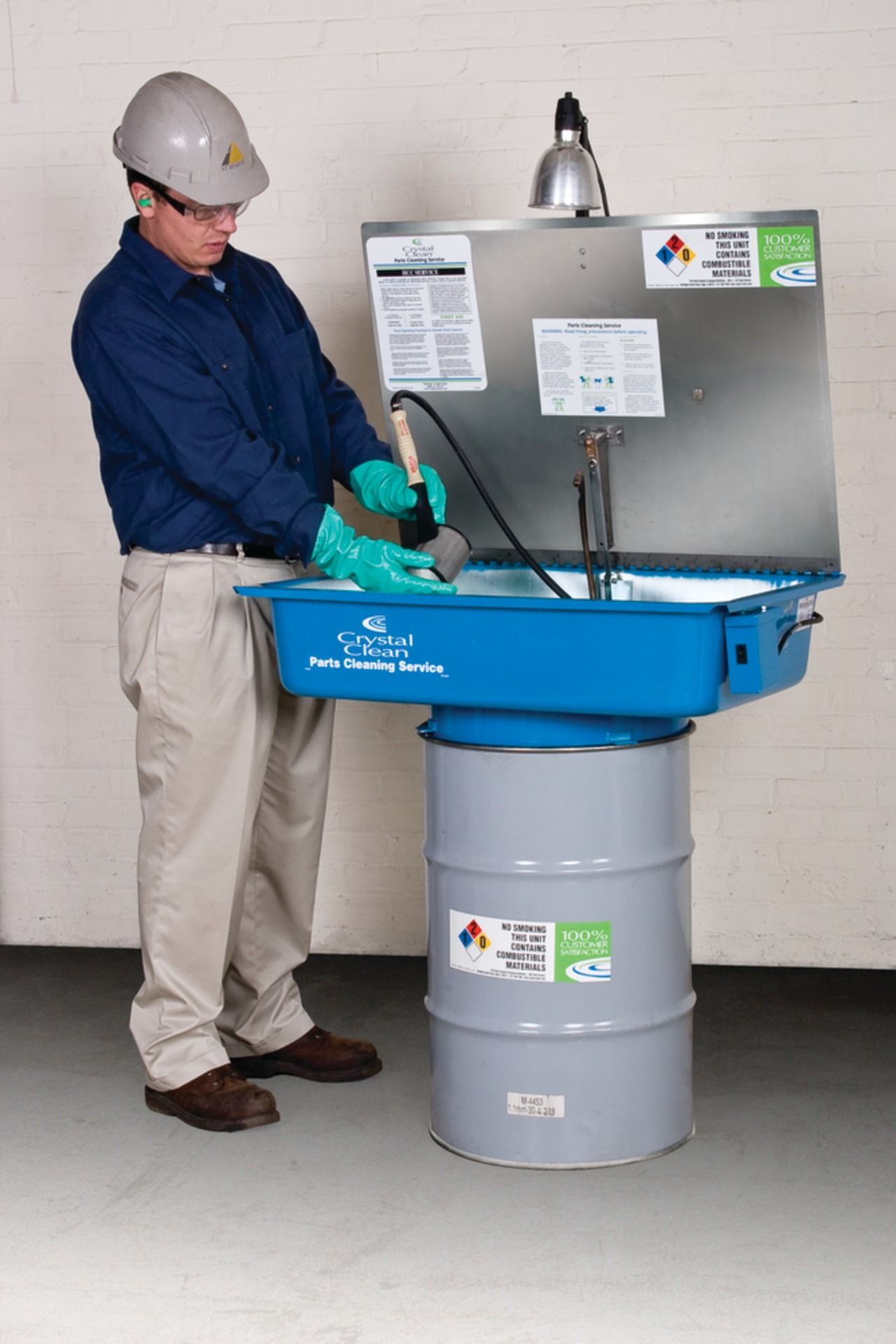 How To Select The Appropriate Parts Washer