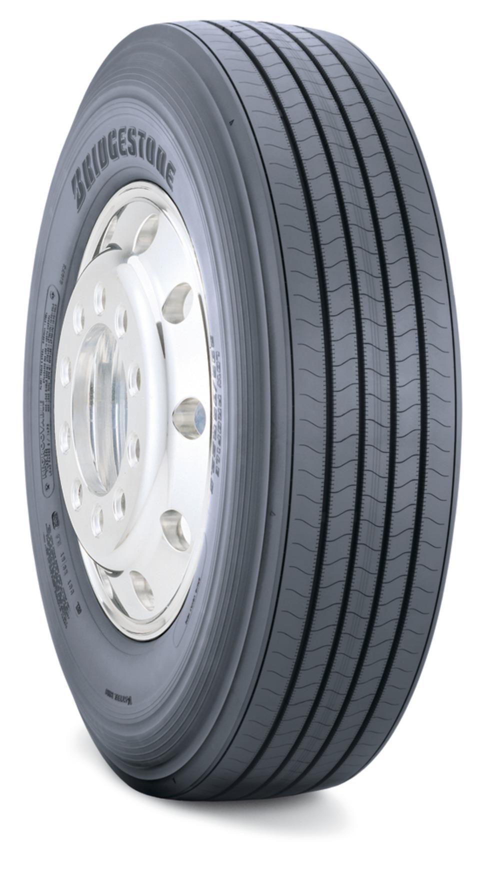Bridgestone Introduces New Heavy-Duty Pickup Truck Tire  Bridgestone Firestone Truck Tires