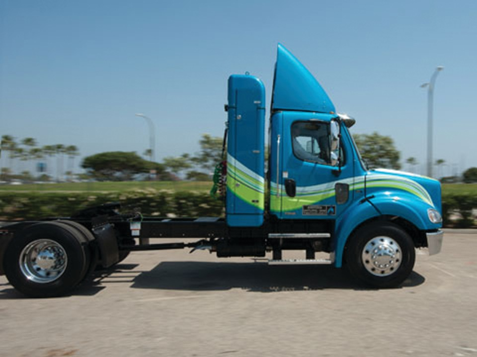 Benefits Of Fueling Vehicles LNG And CNG Natural Gas