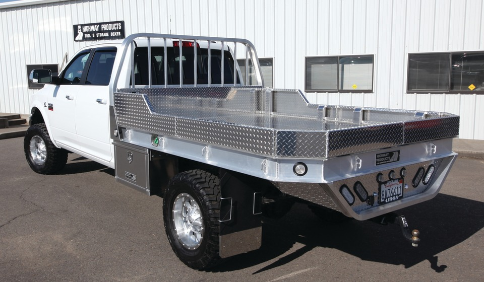 Model8540 as well Decked Truck Bed Storage as well Highway Products Inc Strongback Aluminum Truck Flatbed together with Kargo master econo racks by delta moreover Used Lightweight Travel Trailers. on pickup camper accessories