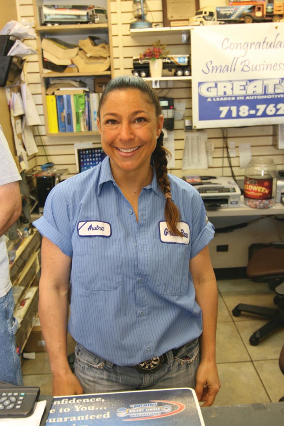 Great Bear Auto Repair Shop Profile In Queens Ny