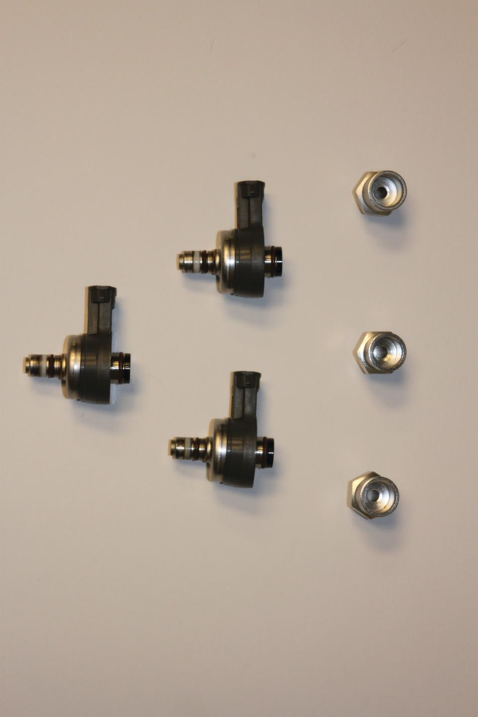 Fuel Injectors Inc C501 Automotive Optimizer fuel injection