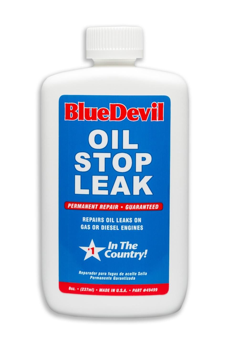 Tool Review Blue Devil Products Oil Stop Leak