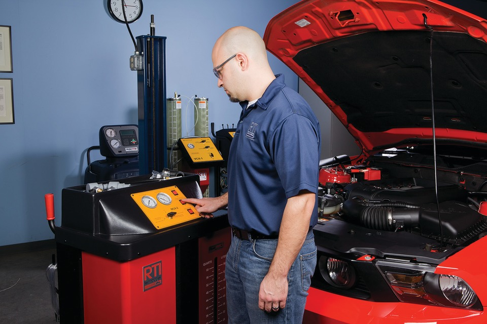 Diagnosing engine overheating and uncommon cooling system problems ...