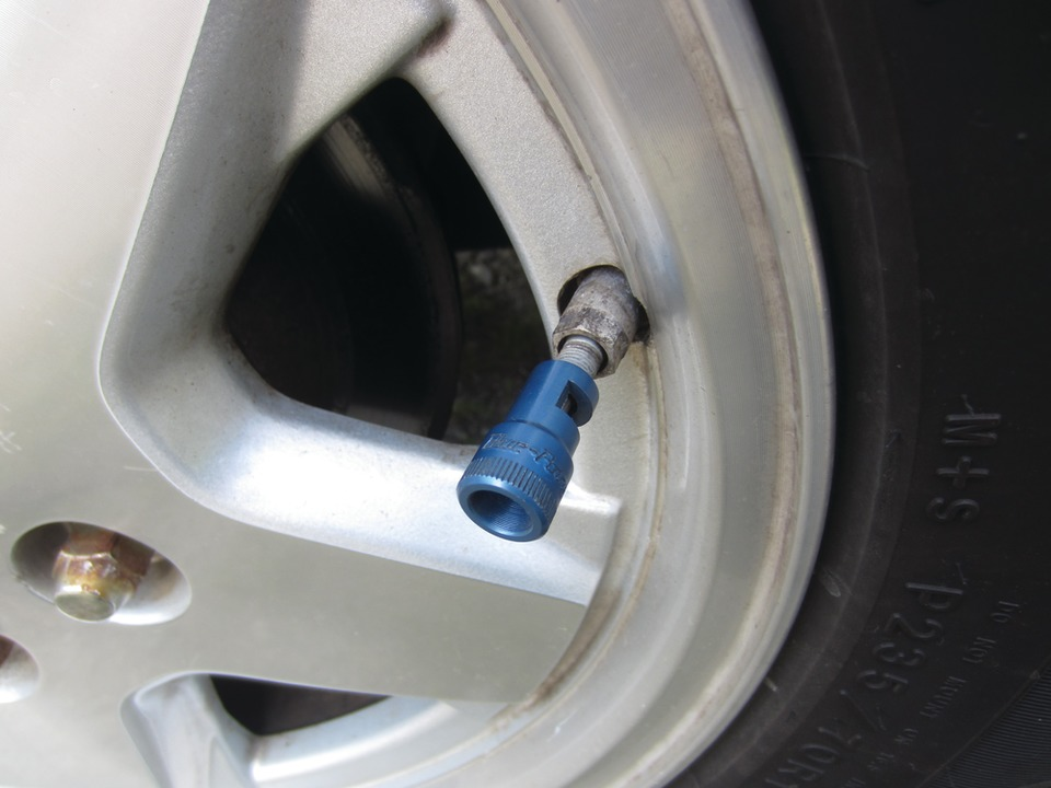 Tpms Trouble Tool Briefing
