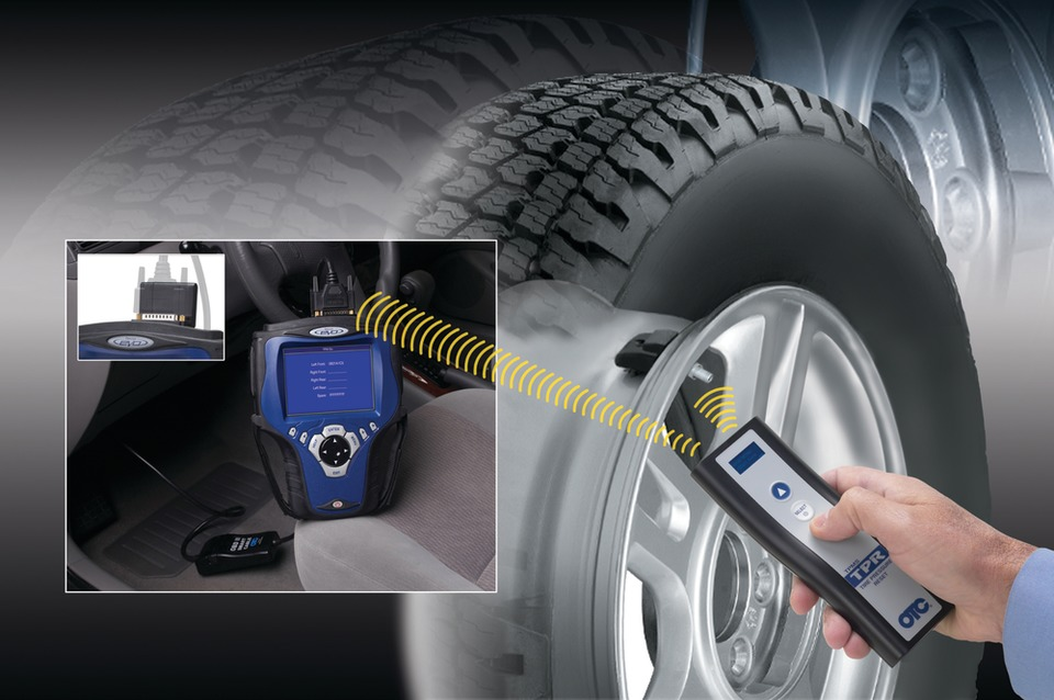 Tool Q Amp A Ready To Tackle Tpms Service