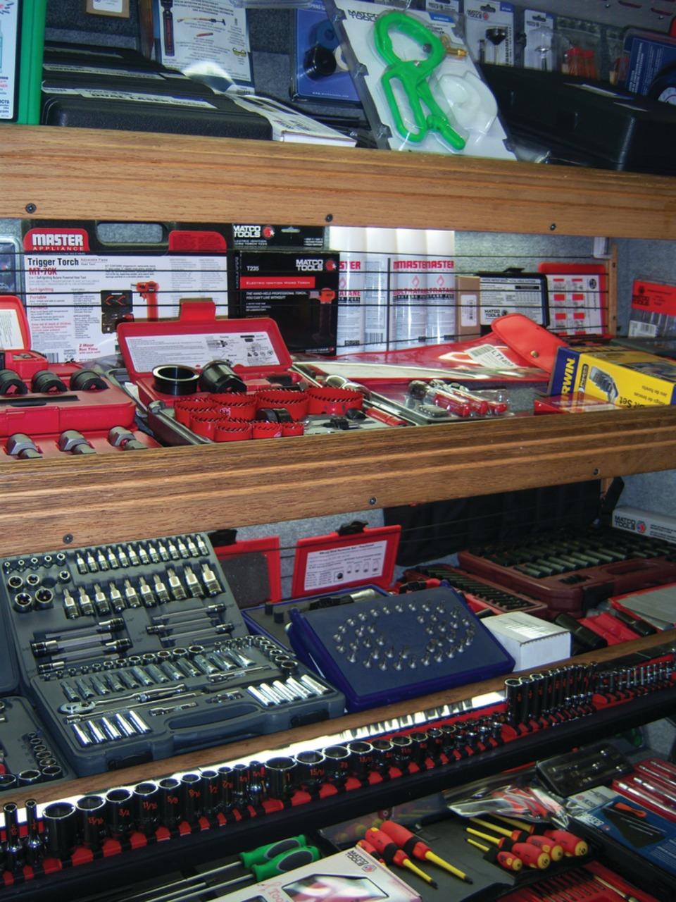 Matco Tools Distributor In Balitmore Kevin Vernon