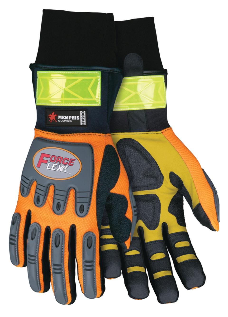 Mcr Safety Forceflex Kv200 Gloves In Gloves And Hand -6723