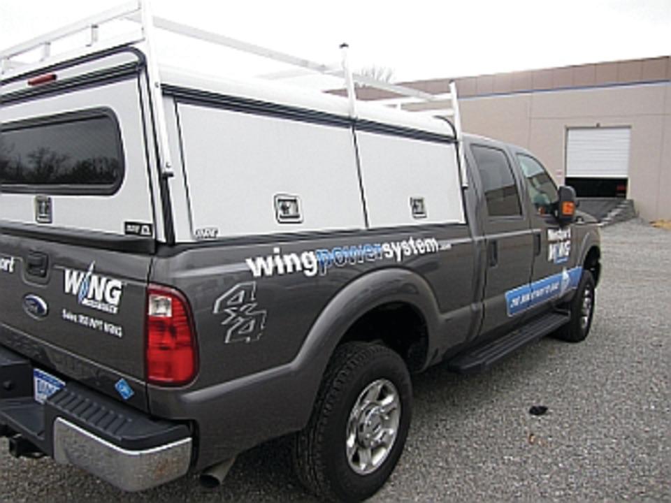Westport Natural Gas Service