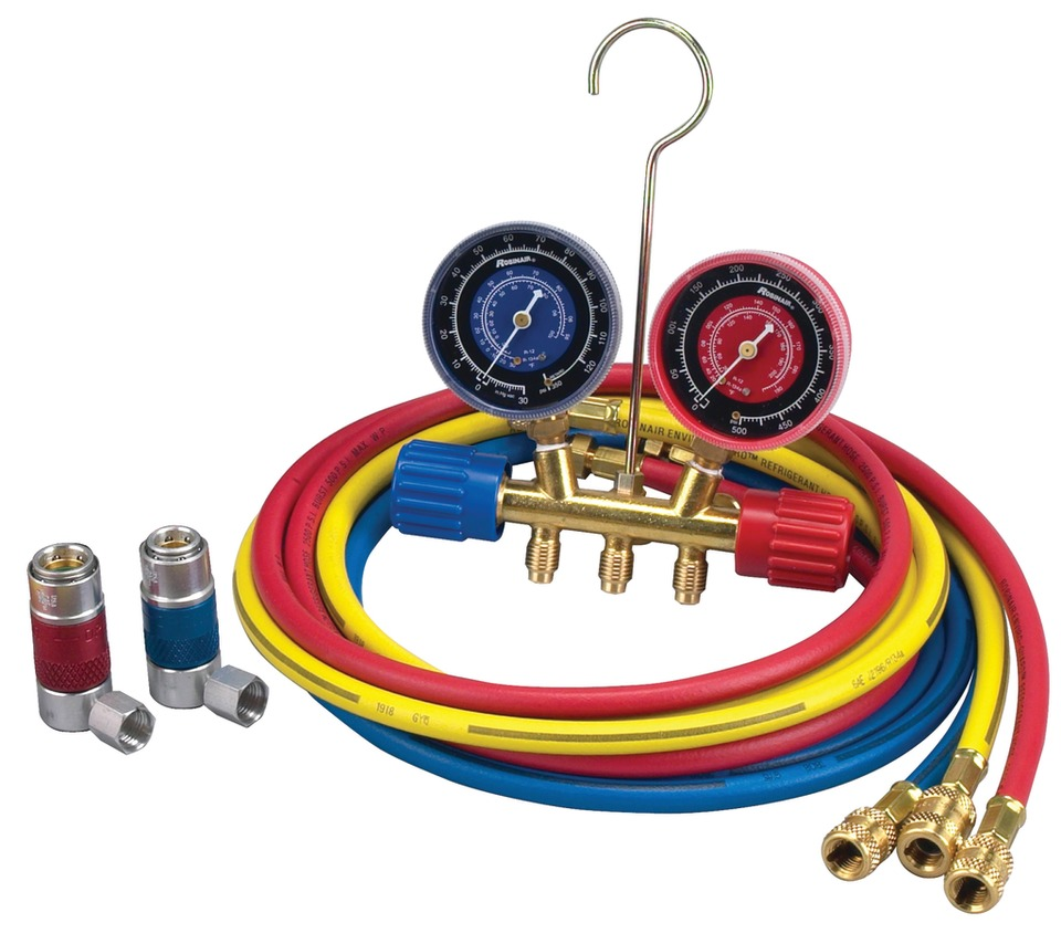 Portable Air Conditioner Gauge Bouncing Celbridge Cabs Fuse And Circuit Breaker Pullers Vehicleserviceproscom Since Most Of The Oil Present Tends To Coat Inside Hoses Shops