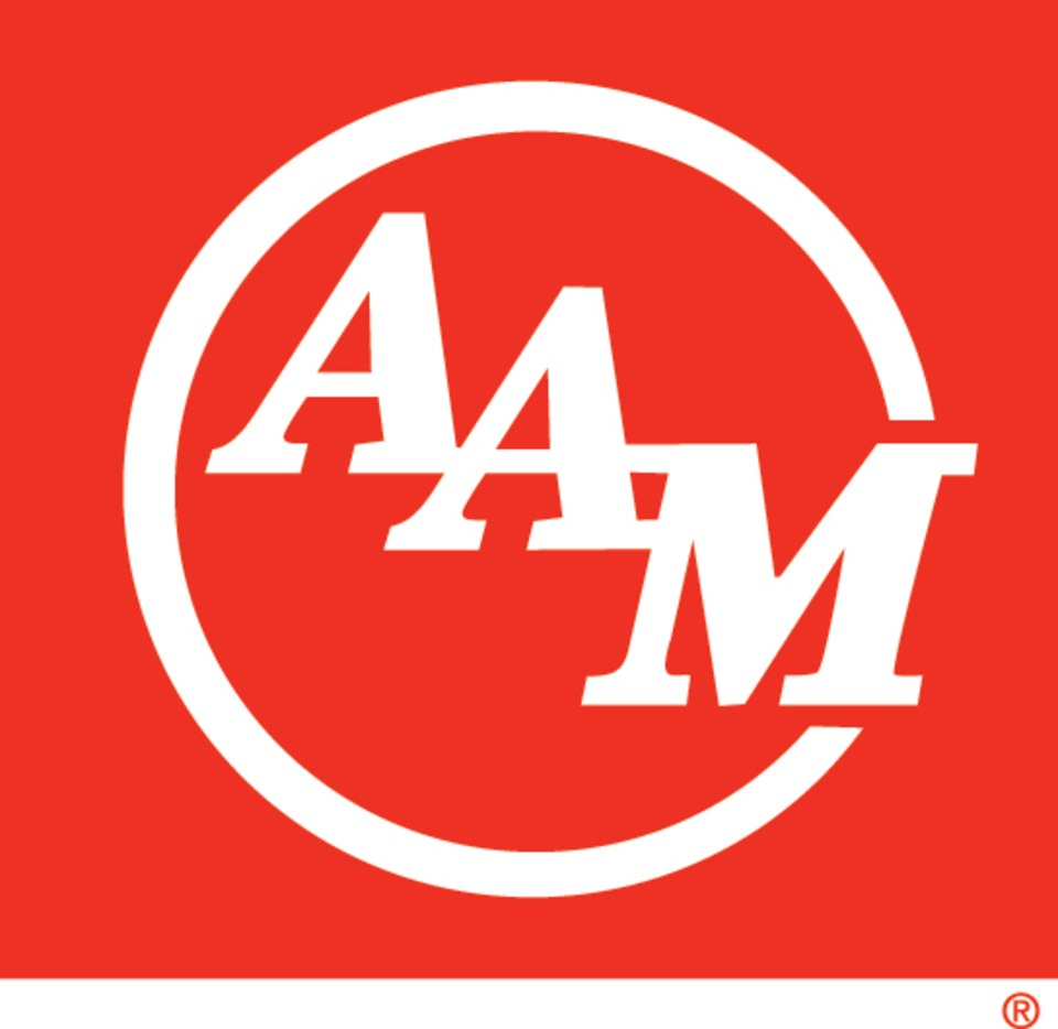 American Axle Amp Manufacturing Aam
