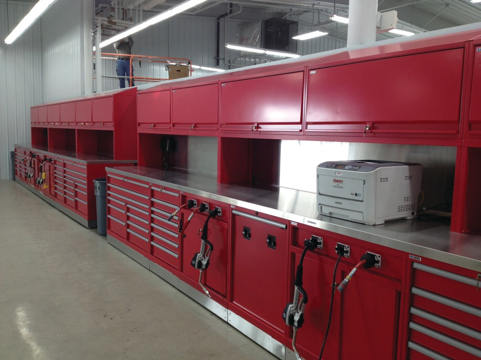 Big Time Tool Boxes Lista Gateway Automotive