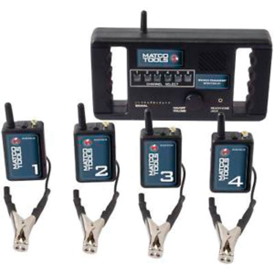 Matco Tools Wireless Chassis Ear No. WCE97203 In Under