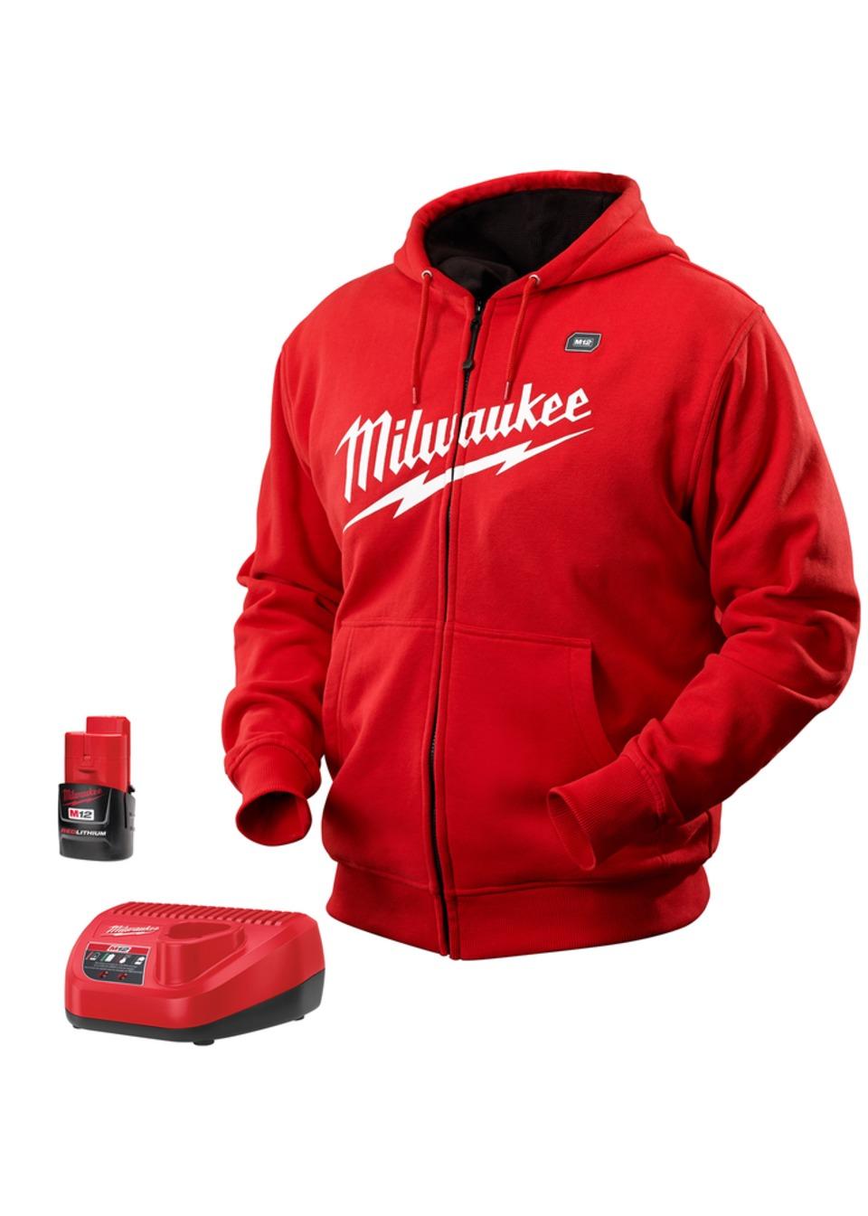 Where to buy milwaukee heated jacket